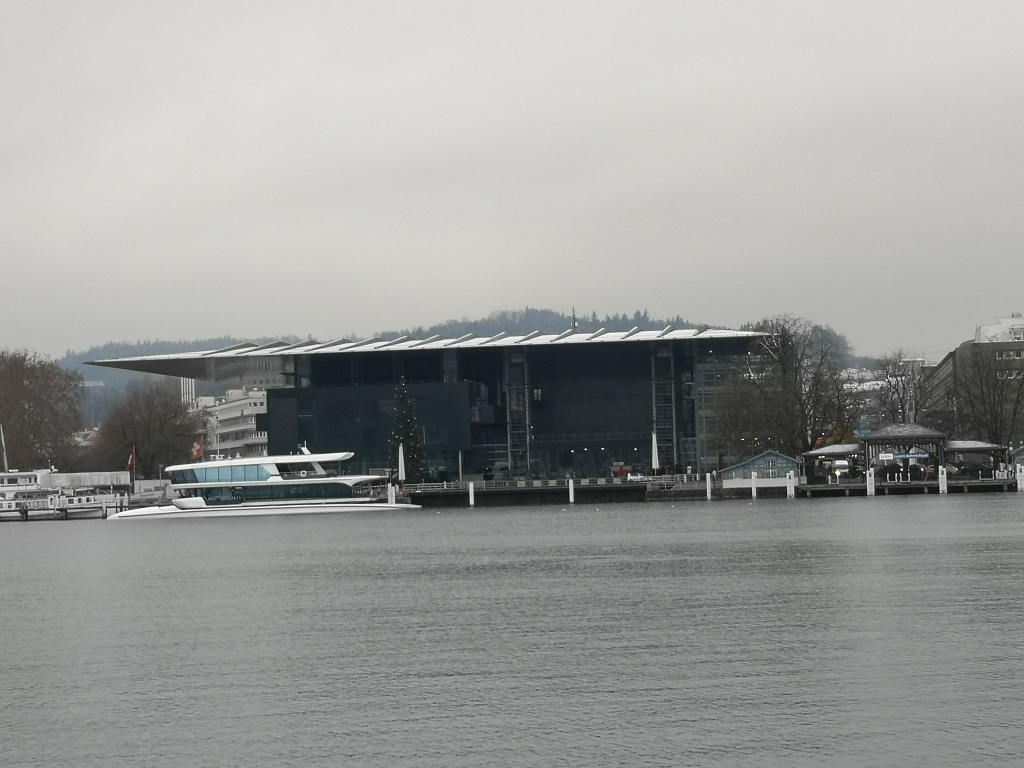 Palais de la culture et des congrès de Lucerne 2